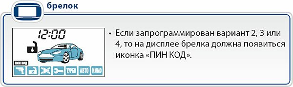 Алгоритм программирования персонального